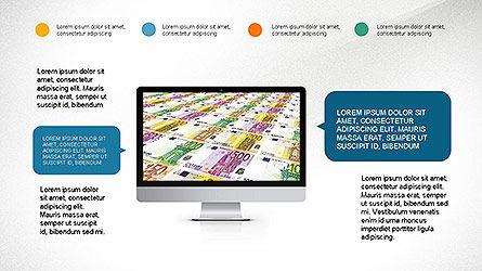 Timeline Presentation Concept, Slide 2, 04113, Timelines & Calendars — PoweredTemplate.com