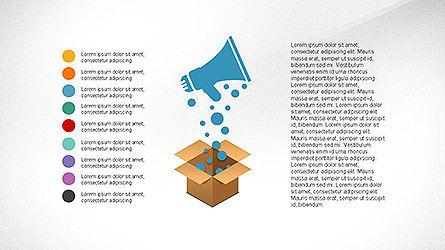 Timeline Presentation Concept Slide 8