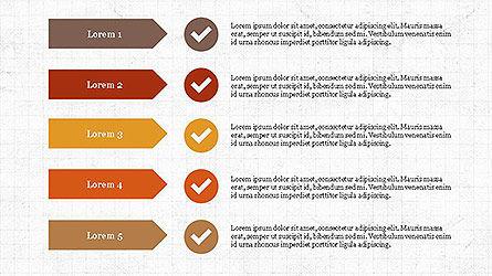 Logical Flow Chart Template Slide 2