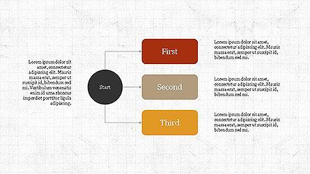 Logical Flow Chart Template Slide 4