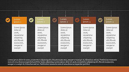 Action Plan Agenda Template Slide 9