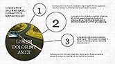 Circles and Spokes#4