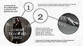 Circles and Spokes#6