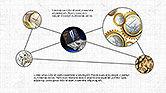 Circles and Spokes#8