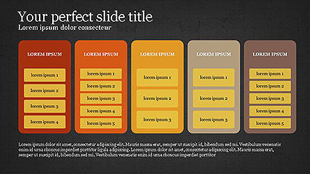 Project Team Presentation Concept, Slide 10, 04118, Business Models — PoweredTemplate.com