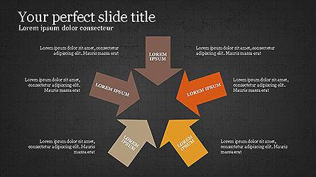 Project Team Presentation Concept, Slide 12, 04118, Business Models — PoweredTemplate.com