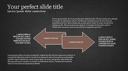 Project Team Presentation Concept, Slide 13, 04118, Business Models — PoweredTemplate.com