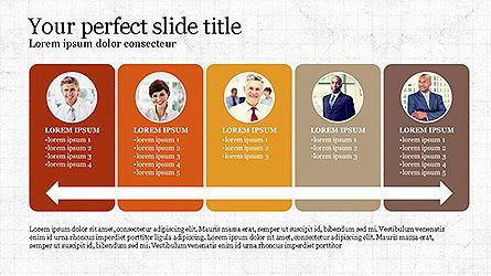 Project Team Presentation Concept, Slide 7, 04118, Business Models — PoweredTemplate.com