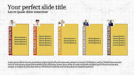 Project Team Presentation Concept, Slide 8, 04118, Business Models — PoweredTemplate.com