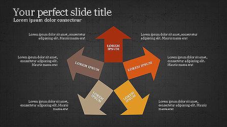 Project Team Presentation Concept, Slide 9, 04118, Business Models — PoweredTemplate.com