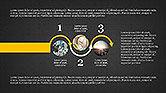 Statistical Report Presentation Template#15