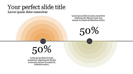 Ripple Effect Presentation Template Slide 3