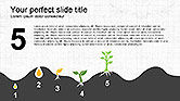Growing a Tree from Seed Presentation Template#12