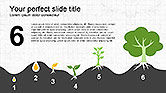 Growing a Tree from Seed Presentation Template#13