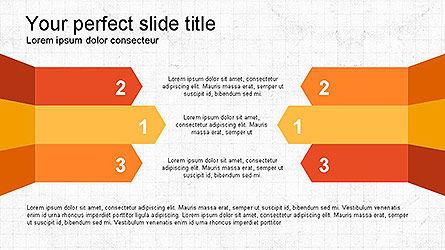 Paper Style Shapes Slide 5