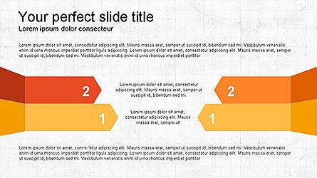 Paper Style Shapes Slide 8
