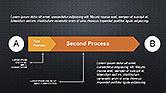 5 Step Process Diagram#13
