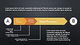 5 Step Process Diagram#14