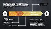 5 Step Process Diagram#15