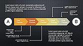 5 Step Process Diagram#16