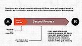 5 Step Process Diagram#5