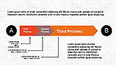 5 Step Process Diagram#6