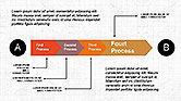 5 Step Process Diagram#7