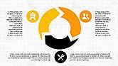 Project Management Diagram Scheme#6