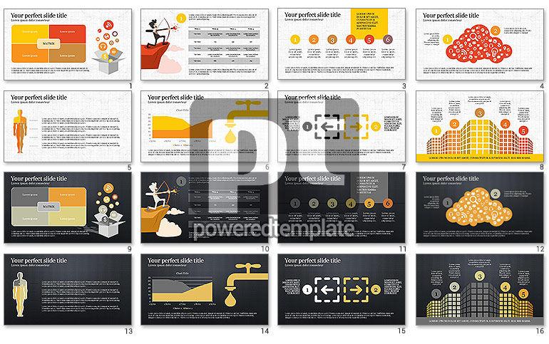 Infograhics Slides