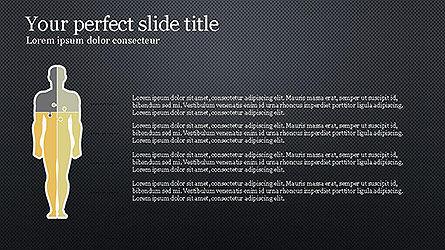 Infograhics Slides, Slide 13, 04143, Infographics — PoweredTemplate.com