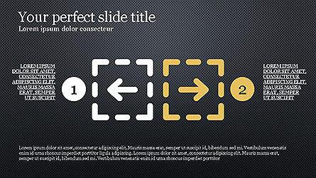 Infograhics Slides, Slide 15, 04143, Infographics — PoweredTemplate.com
