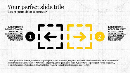 Infograhics Slides, Slide 7, 04143, Infographics — PoweredTemplate.com