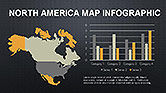 Countries Maps Infographics#13