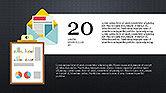 News and Media Presentation Template#14