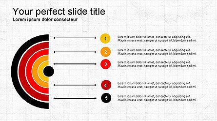 Timeline Presentation Template, Slide 2, 04152, Presentation Templates — PoweredTemplate.com