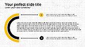 Timeline Presentation Template#5
