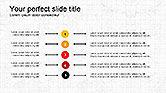 Timeline Presentation Template#7