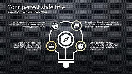 Project Promotion Presentation Concept, Slide 10, 04153, Presentation Templates — PoweredTemplate.com