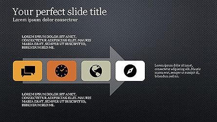 Project Promotion Presentation Concept, Slide 11, 04153, Presentation Templates — PoweredTemplate.com