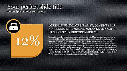 Project Promotion Presentation Concept, Slide 13, 04153, Presentation Templates — PoweredTemplate.com
