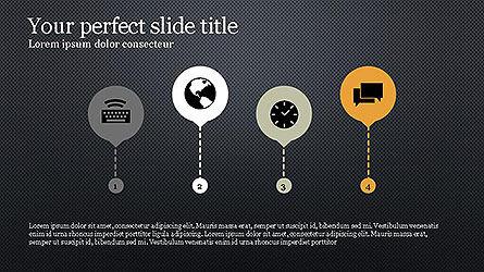 Project Promotion Presentation Concept, Slide 15, 04153, Presentation Templates — PoweredTemplate.com