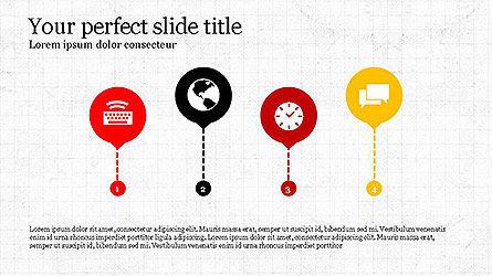 Project Promotion Presentation Concept, Slide 7, 04153, Presentation Templates — PoweredTemplate.com