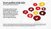 Presentation Templates: Projecto promoção apresentação conceito #04153