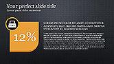 Project Promotion Presentation Concept#13