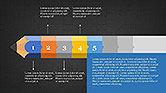 Pencil Stage Diagram Concept#14