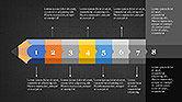 Pencil Stage Diagram Concept#17