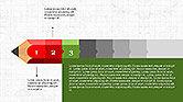 Pencil Stage Diagram Concept#3