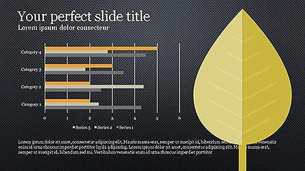 Growth of Tree Stages Diagram Concept, Slide 11, 04156, Presentation Templates — PoweredTemplate.com