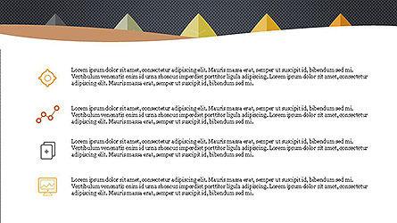 Growth of Tree Stages Diagram Concept, Slide 12, 04156, Presentation Templates — PoweredTemplate.com