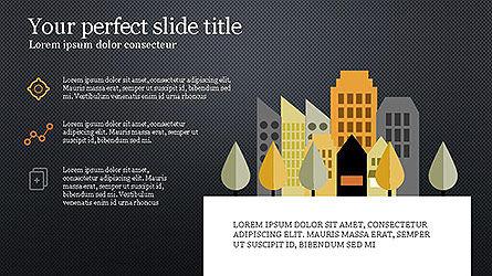 Growth of Tree Stages Diagram Concept, Slide 15, 04156, Presentation Templates — PoweredTemplate.com